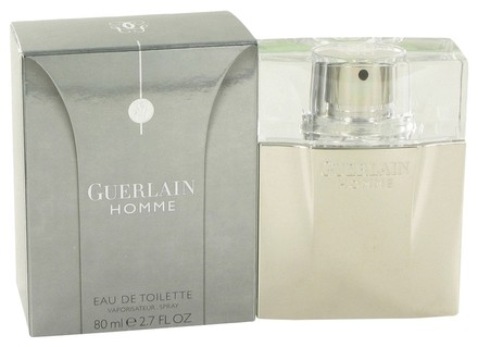 guerlain homme by guerlain eau de toilette spray 2 7 oz on tradesy. Black Bedroom Furniture Sets. Home Design Ideas