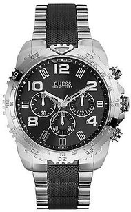 Guess Guess Stainless Steel Mens Watch U0598g3