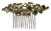 Hair accessory Rhinestone hair comb and accessory