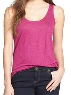 Halogen Cami Ha288555mi Linen Top