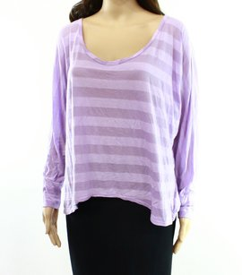 Hard Tail Long-sleeve New With Tags 3220-1386 Top