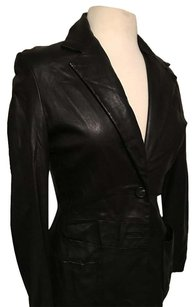 Henri Bendel Leather Jacket