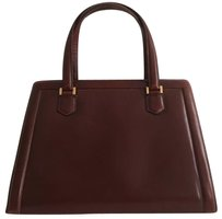 Herms Satchel in Brown