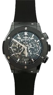 Hublot Hublot Fusion Aerofusion Black Magic Ceramic Mm Skeleton 525.cm.0170.rx