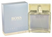 Hugo Boss Boss Pure By Hugo Boss Eau De Toilette Spray 2.5 Oz