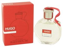 Hugo Boss Hugo By Hugo Boss Eau De Toilette Spray 2.5 Oz