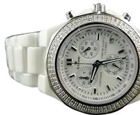 IceTime Icetime Joe Rodeo Kc Jojo Ceramic Diamond Watch Ct