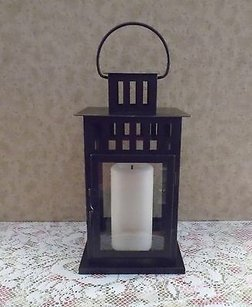 Ikea Borrby Lanterns