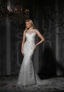 Impression Bridal 10361 Wedding Dress