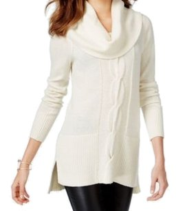 INC International Concepts 3/4 Sleeve 5d487wh899 Sweater