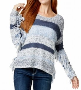INC International Concepts 5n487ow899 Acrylic Sweater