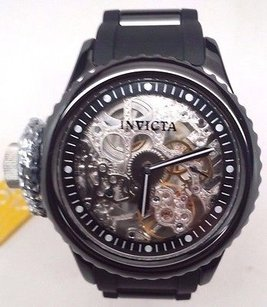 Invicta Invicta Russian Diver Skeleton Mechanical Automatic Model 1848