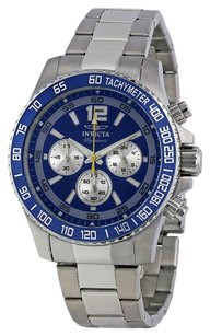 Invicta INVICTA Signature II Chronograph Blue Dial Men's Watch IN7407