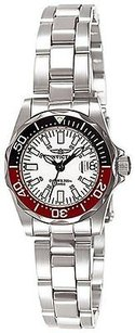 Invicta Invicta Stainless Steel Pro Diver Ladies Watch 7062