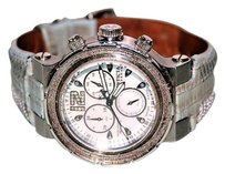 Invicta RESERVE Chronograph 200M Ocean Reef Diamond Accented Watch