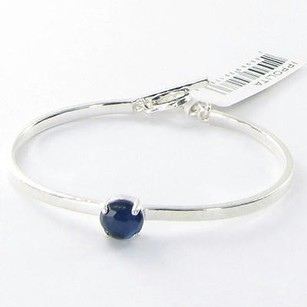 Ippolita Ippolita Bracelet Wonderland 1 Stone Toggle Quartz Midnight Blue Mop 925