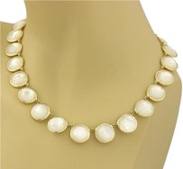 Ippolita Ippolita Lollipop Rock Candy Mother Of Pearl 18k Yellow Gold Necklace