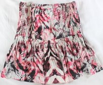 IRO 36 Multicolor Perfect Jc Skirt