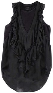 Isabel Marant 36 Black Dress Isabel Rbk Top