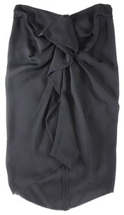 Isabel Marant 36 Black Ne Skirt