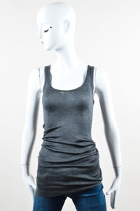 Isabel Marant Dark Top Gray