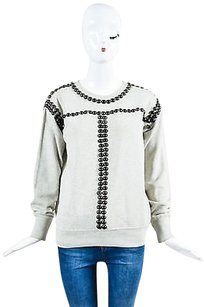 Isabel Marant Heather And Sweater