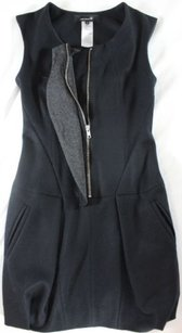 Isabel Marant Chic Wool Dress
