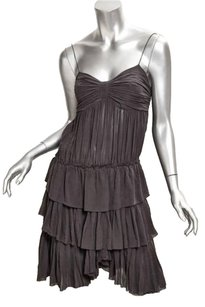 Charcoal Maxi Dress by ISABEL MARANT Shift