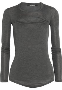 Isabel Marant Top Grey