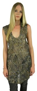 Isabel Marant Womens Olive Top Greens