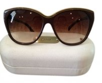 Chloe Chloe Cat eye Sunglasses