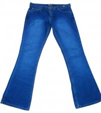 Versace Boot Cut Jeans