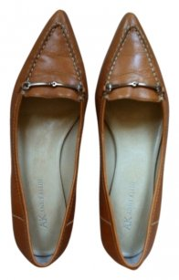 Anne Klein Natural Flats
