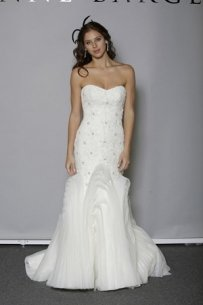 Anne Barge Chadwick Wedding Dress