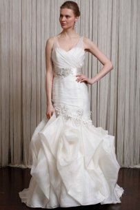Badgley Mischka Stacie Wedding Dress