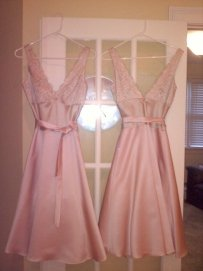 Laundry Pink By Shelli Segal Dress