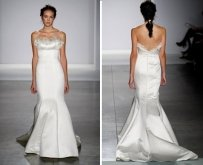 Priscilla Of Boston Just Reduced 25% Tabitha (vineyard Wedding Dress
