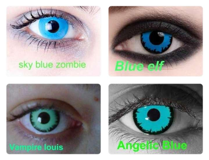 Colored Contacts Walmart Lookup Beforebuying