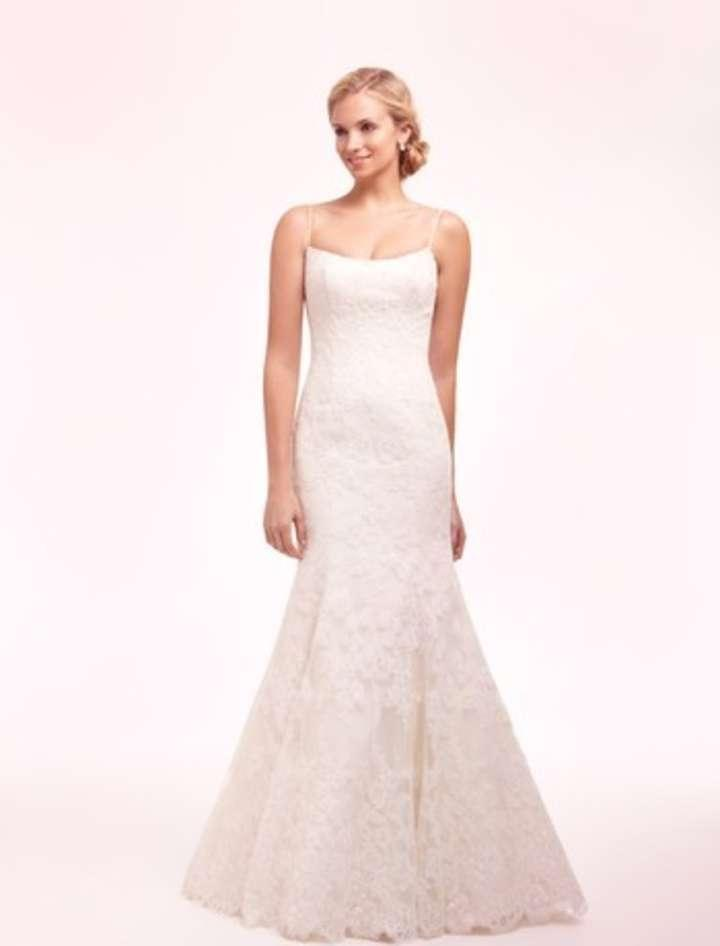 Alita graham for kleinfeld kleinfeld exclusive wedding for Kleinfeld wedding dresses sale