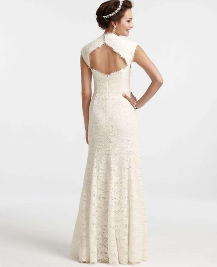 ann taylor isabella lace dress wedding dress