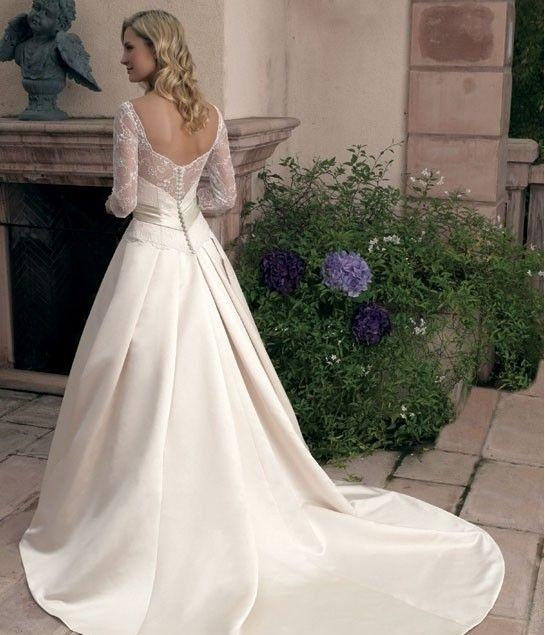 casablanca 1800 wedding dress tradesy weddings
