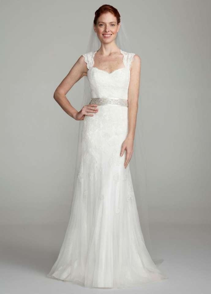 301 moved permanently for David s bridal lace wedding dress