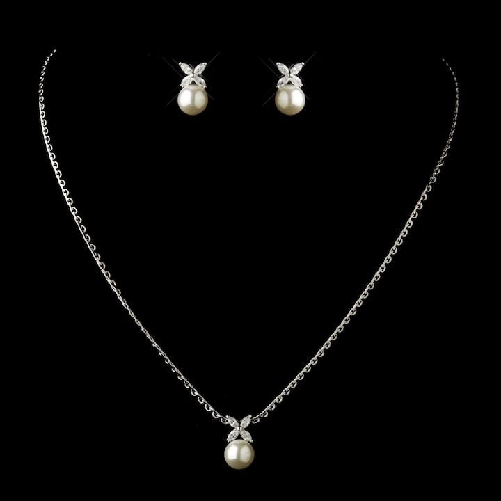 301 moved permanently for Diamond pearl jewelry sets