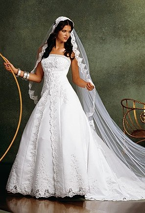 Used Wedding Dresses, Sell Your Wedding Dress - Tradesy