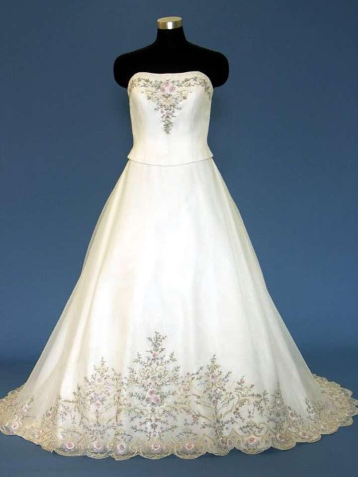 Cassini Wedding Gowns (page 2) - Pics about space