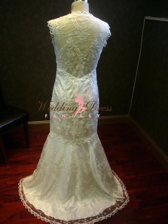 301 moved permanently for Chantilly lace wedding dress