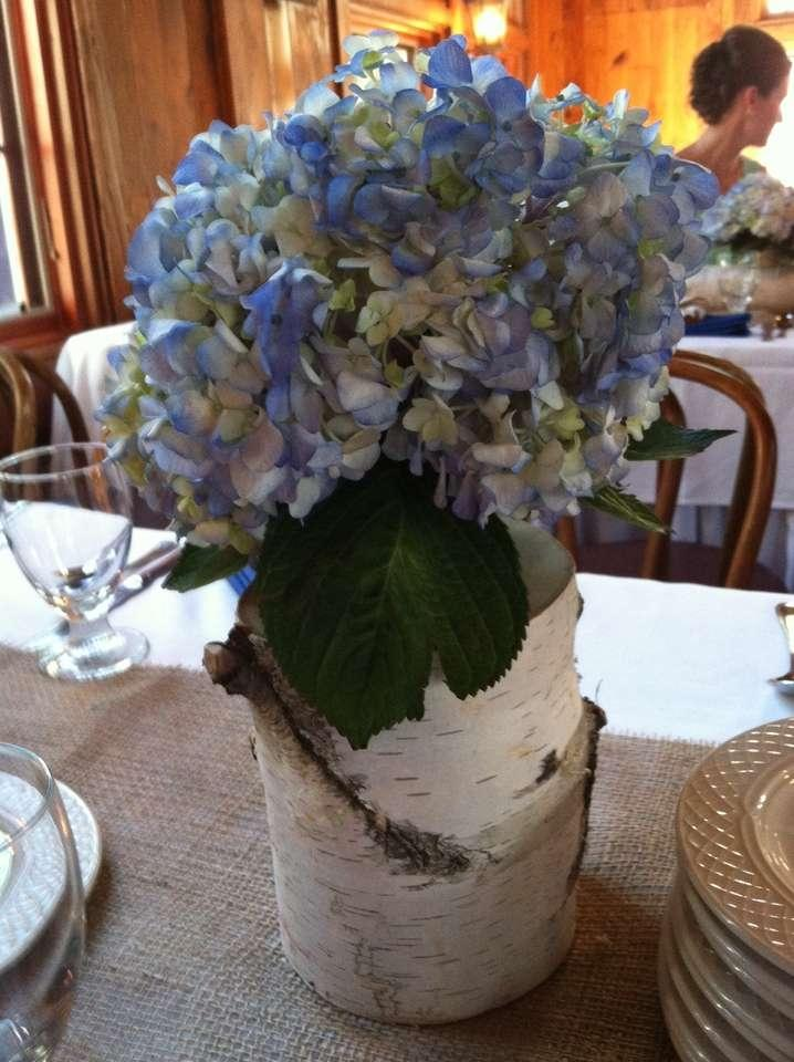 Centerpieces white birch tradesy weddings