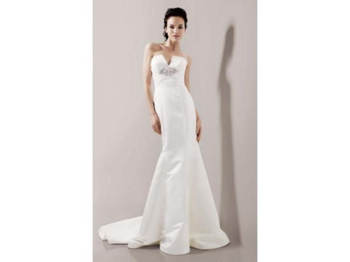 Priscilla of boston kyle vineyard collection wedding dress for Vineyard wedding dresses