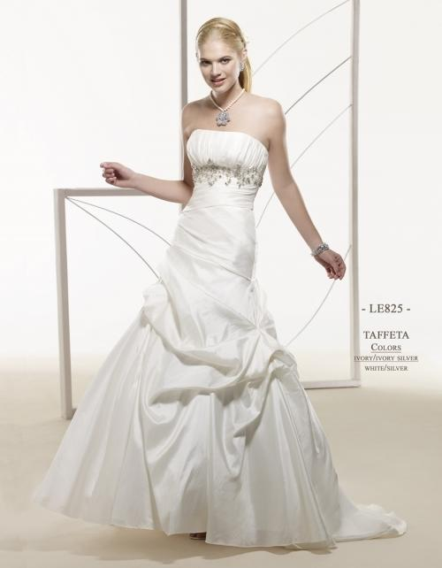 Private collection designer private label by g style for Private label wedding dress