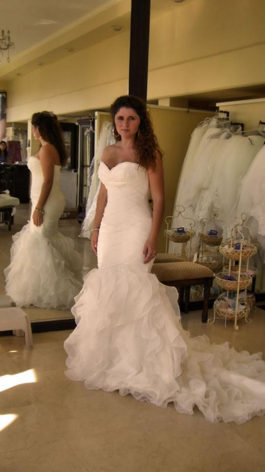 San Patrick'S Wedding Dresses 10
